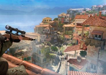 Sniper Elite 4 tendrá compatibilidad con PS4 Pro y soporte DirectX 12-GamersRD