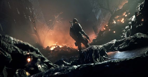 Last stand, la tercera expansión de Tom Clancy's The Division™ y la actualización 1.6 estarán disponibles a partir de mañana
