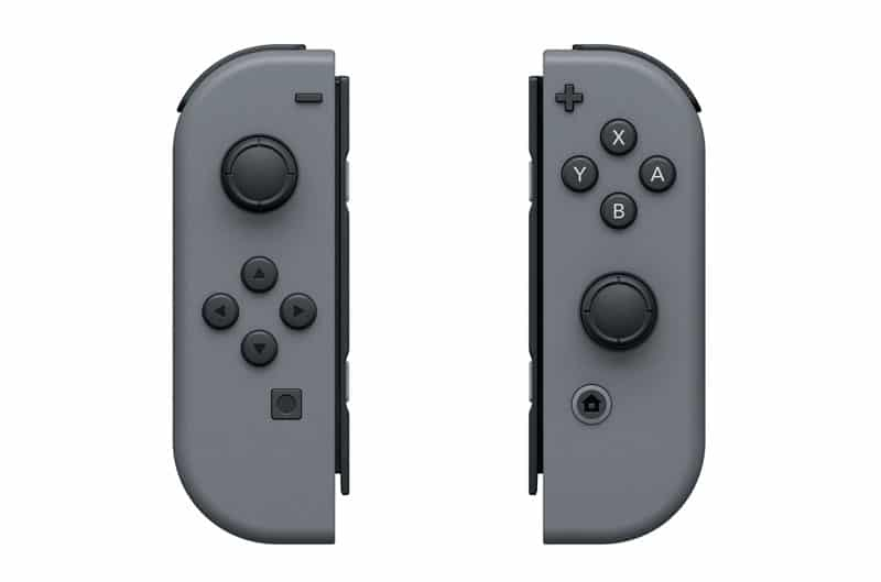 Nintendo Switch-Joy-con-GamersRD