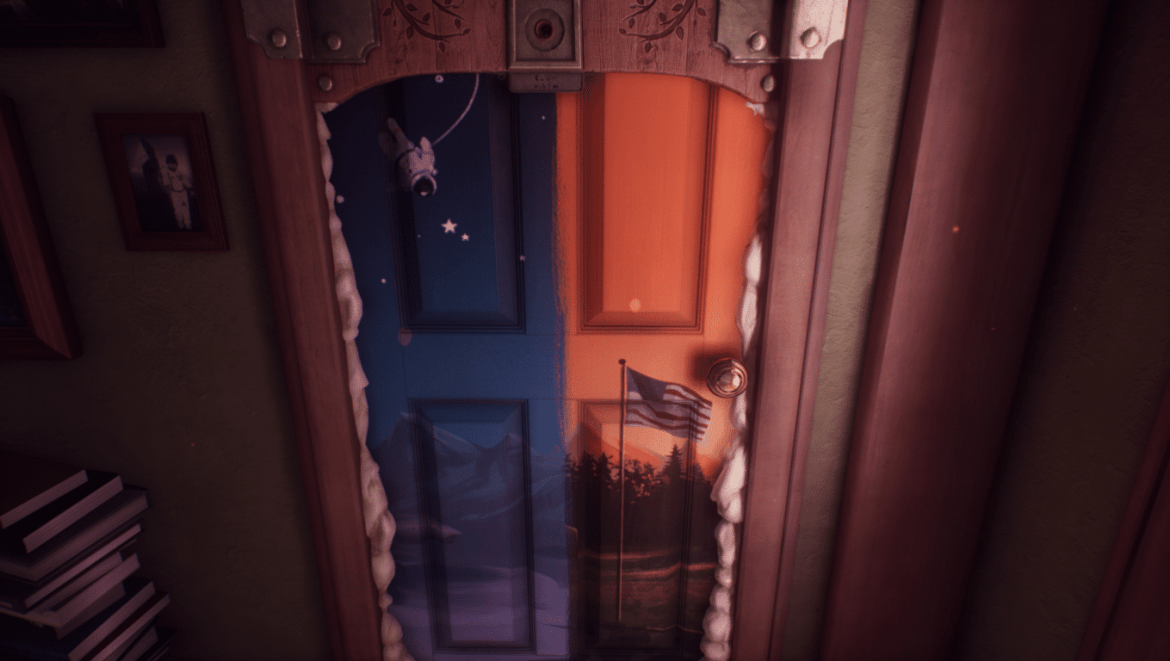 What Remains of Edith Finch | Análisis