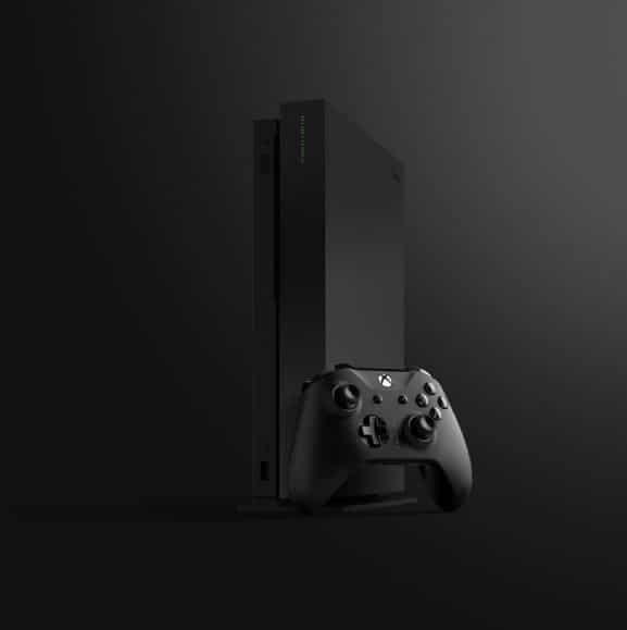 Xbox One X -Project Scorpio Edition-2-GamersRD