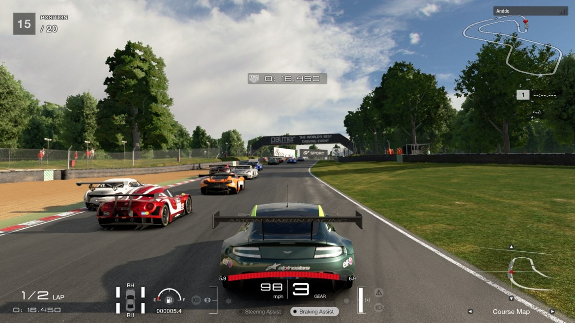 Gran Turismo Sport-Review-6-GamersRD