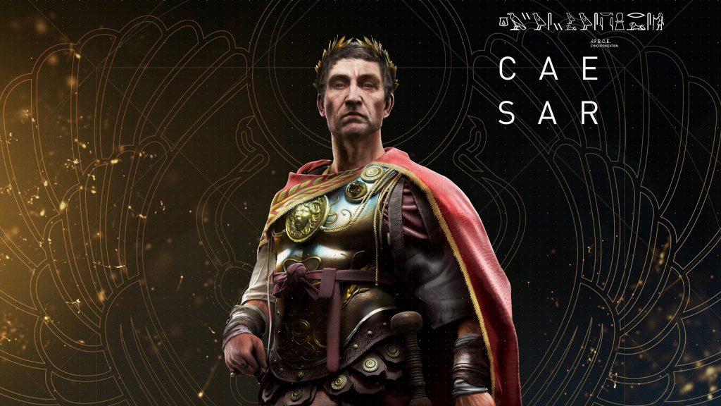 Julio Cesar, EL conquistador Romano assassins creed-3-GamersRD