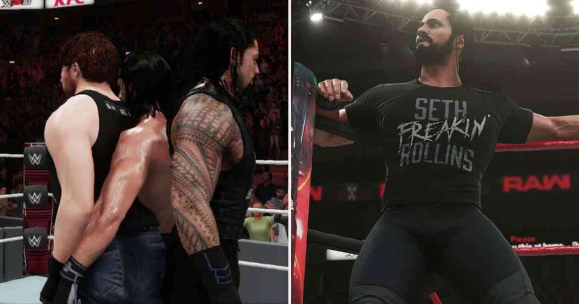 WWE-2K18-Glitches-GamersRD