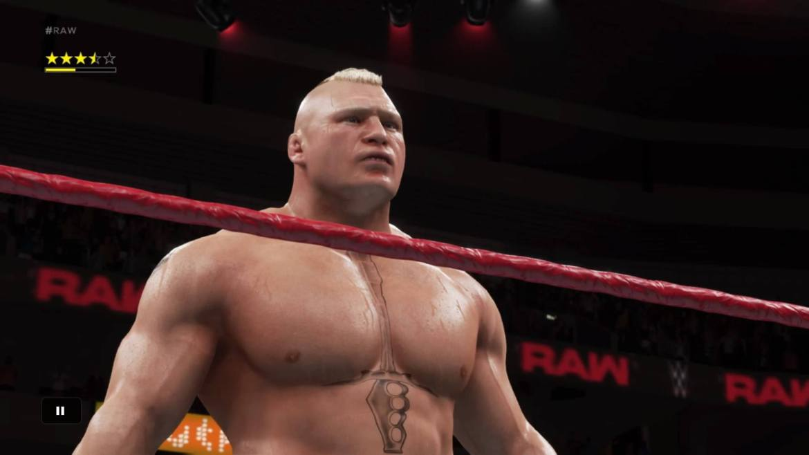 WWE 2K18 -Review-5-GamersRD