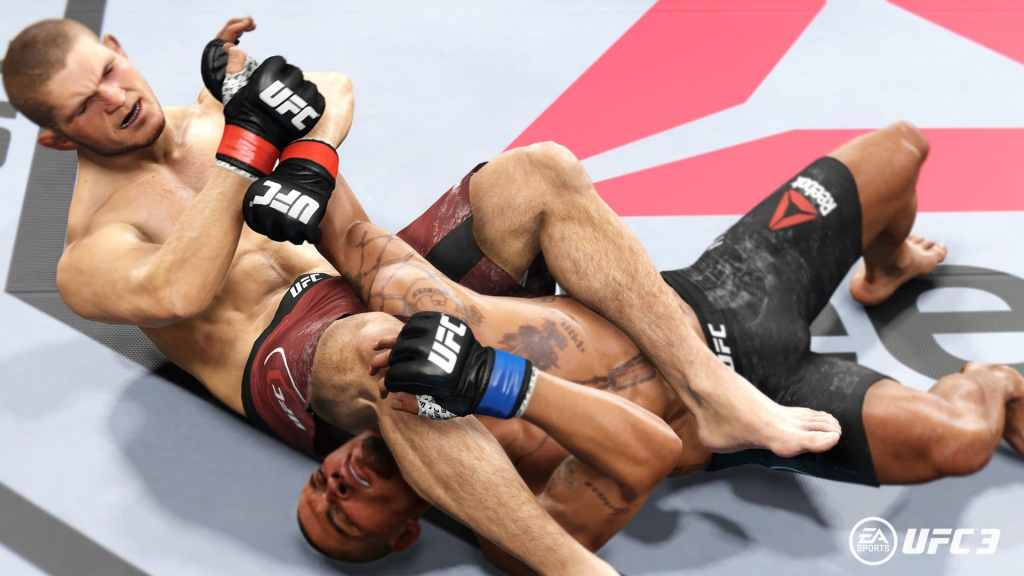 EA Sports UFC 3-Review-5-GamersRD
