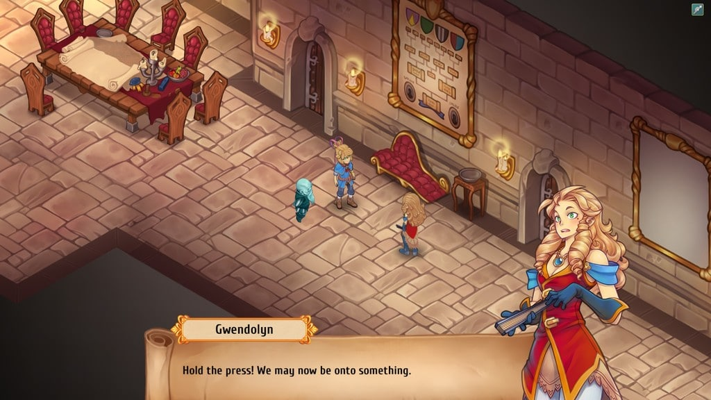 Regalia: Of Men And Monarchs Royal Edition | Review