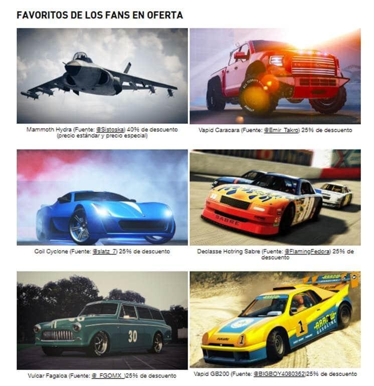 GTA V Online-1-GamersRD