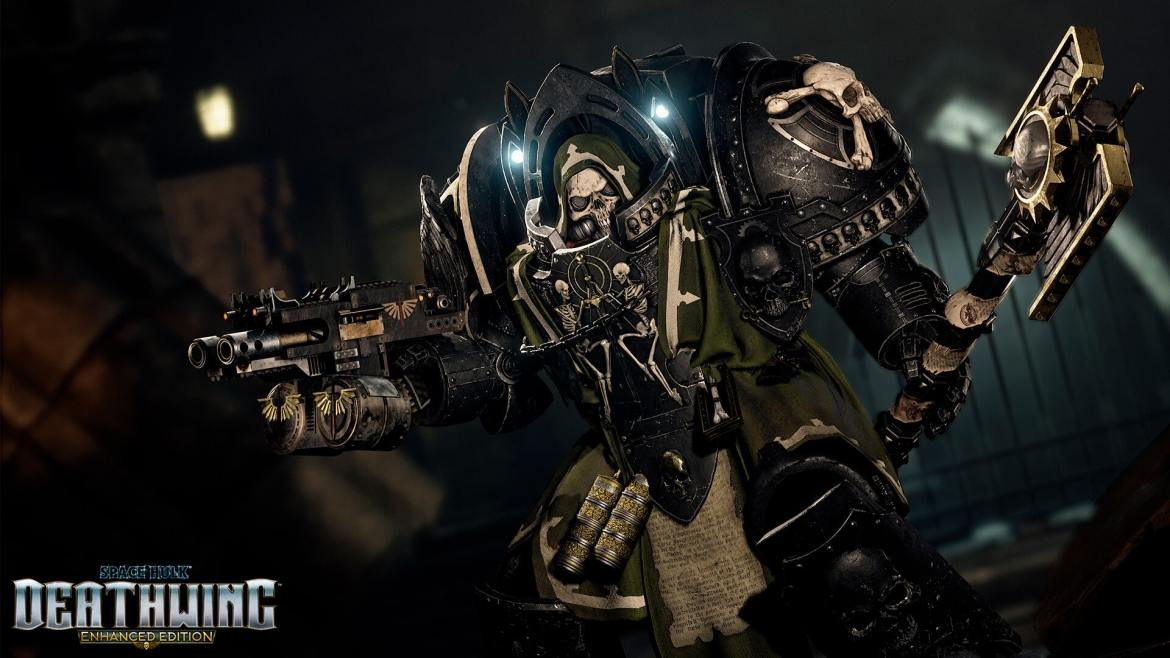 Space Hulk: Deathwing Enhanced Edition | Review