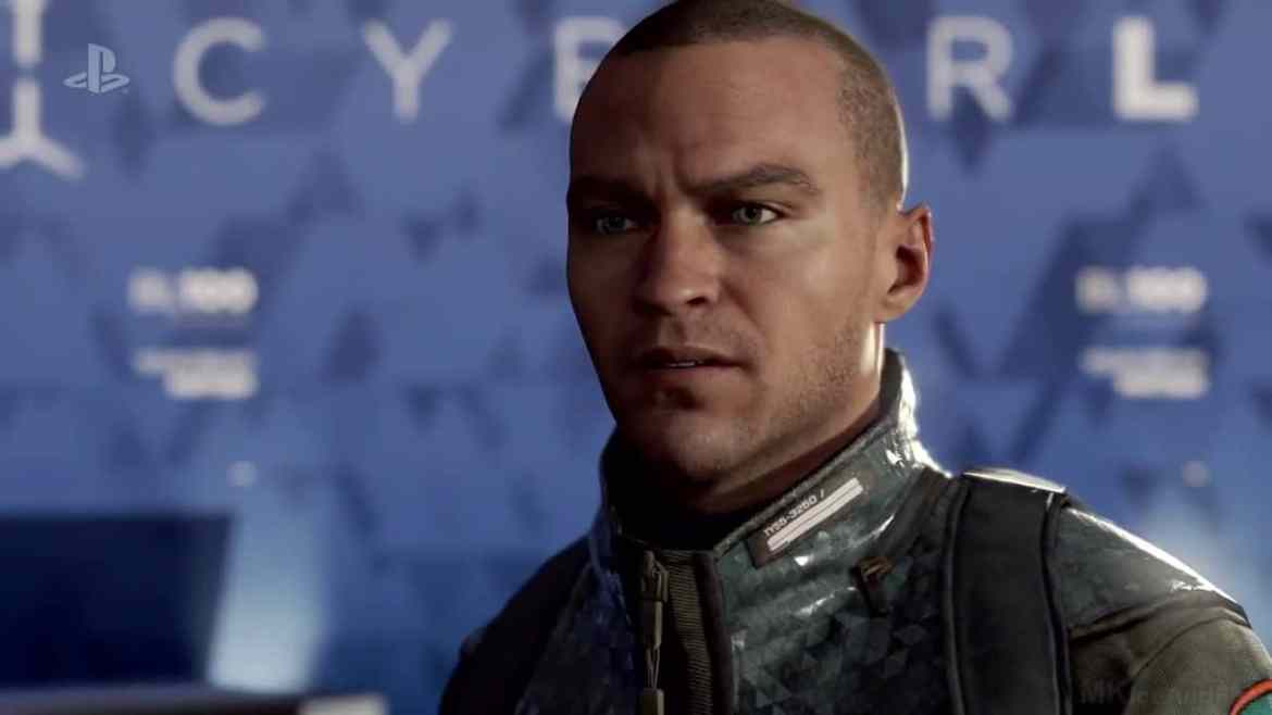 Detroit-Become Human -Marcus-Review-GamersRD