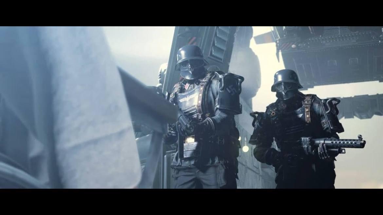 Wolfenstein II-The New Colossus- Review-nintendo switch-9-GamersRD