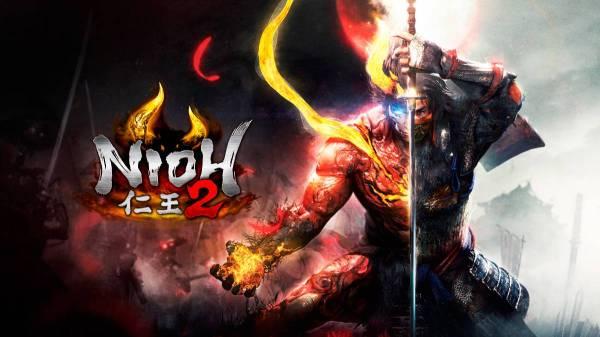 Nioh 2 presenta trailer de la historia y confirma DLC
