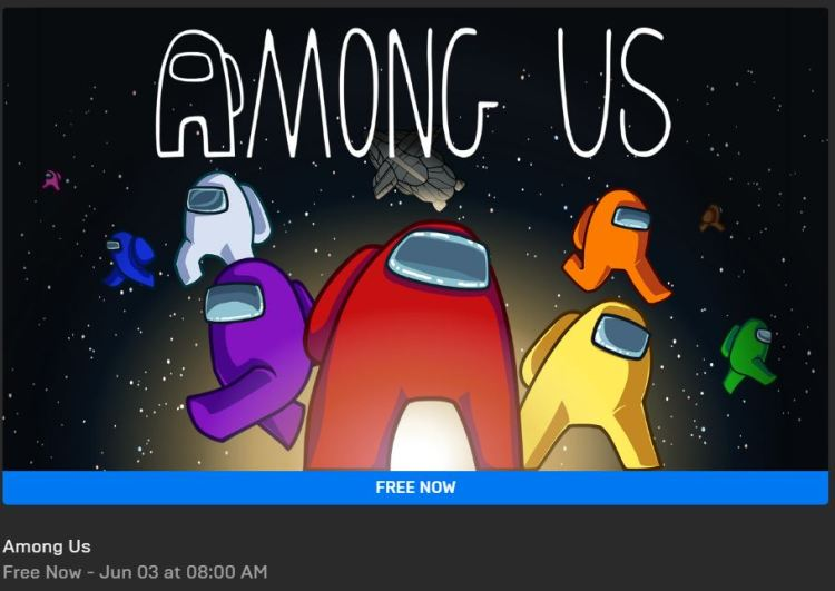 The next update of Among Us will make it easier to play