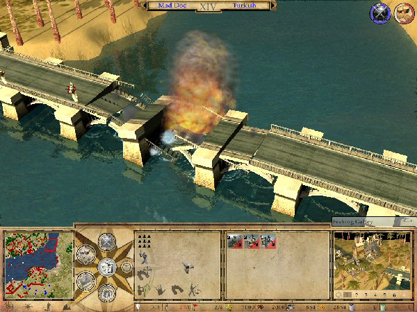 Empire Earth 2 Screenshot 5 PC The Gamers Temple