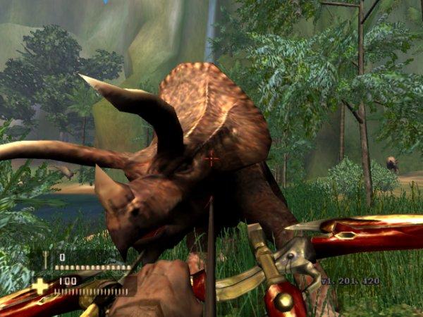 Turok Evolution Screenshot 10 Xbox The Gamers Temple