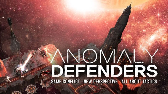 [TEST]ANOMALY DEFENDERS