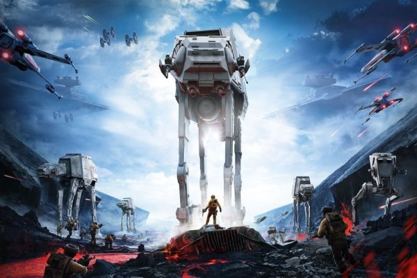 [Test] Star Wars : Battlefront