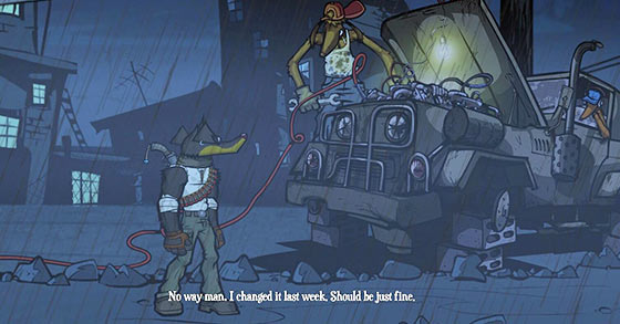 wave-interactives-story-driven-2d-adventure-buck-is-now-live-on-kickstarter-header