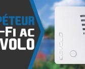 [Avis] Devolo Wifi Repeater ac 1200