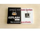 [Test] EZFlash Redux une solution pas si facile