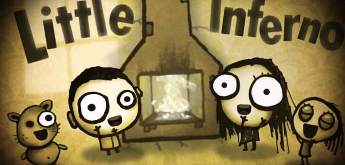 [Test] Little Inferno, le jeu qui enflamme votre Switch