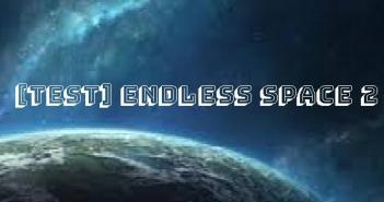 [Test] Endless Space 2 un jeu époustouflant