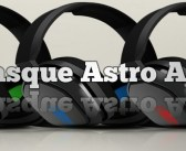[Test] Casque Astro A10