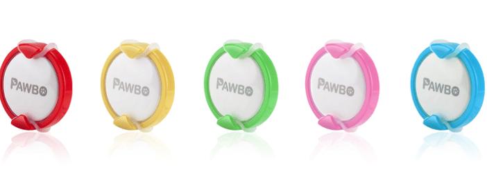 [Preview] iPuppyGo un traqueur d'activité pour animaux