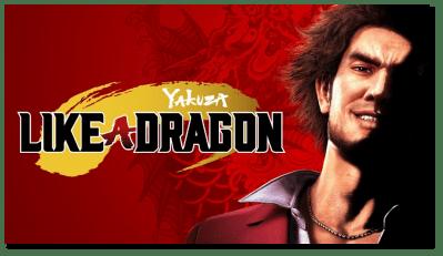 Yakuza Like a Dragon, le héros au grand cœur !!!