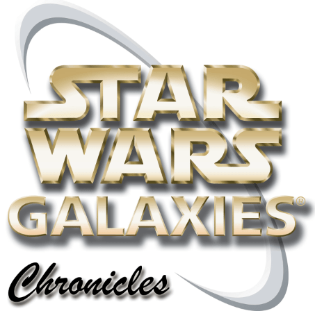 Star Wars Galaxies Chronicles