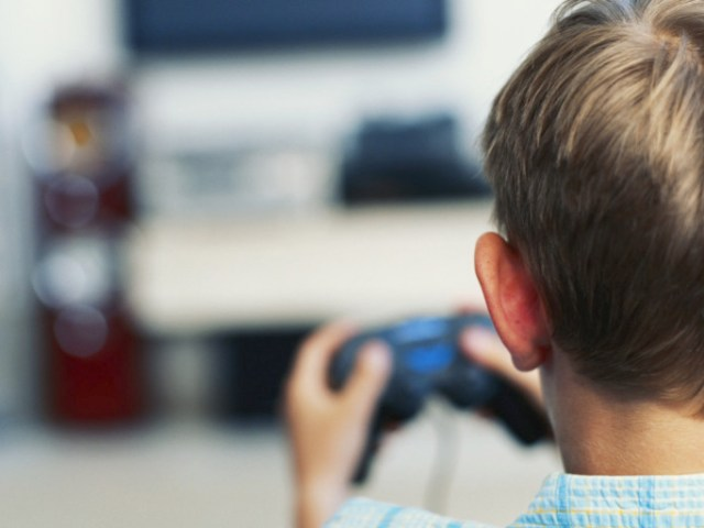 Why I Am Raising My Kids as Gamers