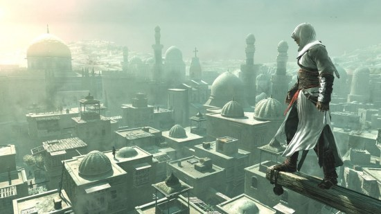 Lesson's learned playing Assassin's Creed
