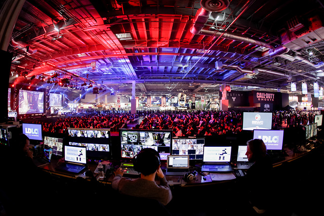 eSports expert speaks on its future and women in the sport