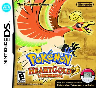 Pokémon-HeartGold-and-SoulSilver best pokemon game