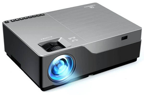 Projector for gamers