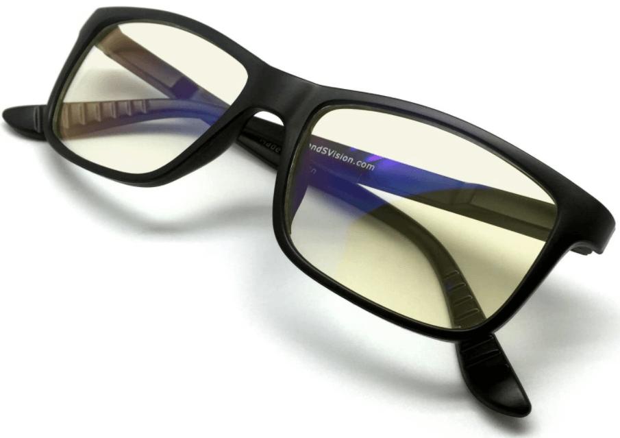 Blue Light Protective Gaming Glasses Gamer Women