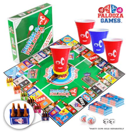 Best Drinking Board Game