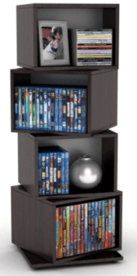 game room game storage