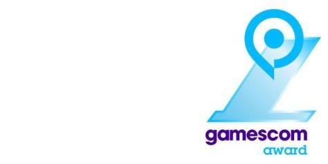 Bildergebnis für gamescom award