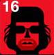 Icon Pop Quiz Answers Famous People Muammar Gaddafi