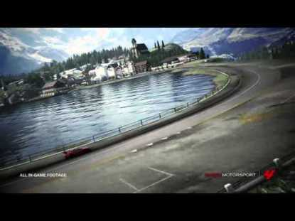 020 Forza Motorsport 4: Le march pirelli car pack en video