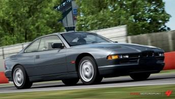 forza-motorsport-4-1995-bmw-850csi-163855 Forza Motorsport 4: Le march pirelli car pack en video
