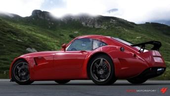 forza-motorsport-4-2011-wiesmann-gt-mf5-163857 Forza Motorsport 4: Le march pirelli car pack en video