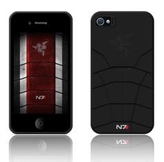 iphonecase Razer : Accessoire Mass Effect 3