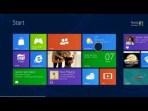 01 Xbox: Le xbox live intégré dans windows 8?