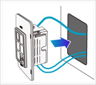 1230737-routeur-wifi-prise-01 Un routeur wifi intégré aux prises électriques!