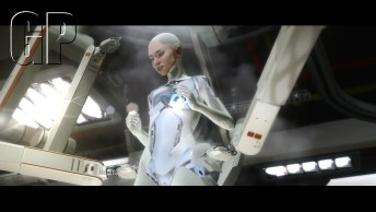 20151ALL_CASTING_KARA026 Kara: Nouveau moteur de Quantic Dream