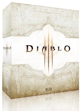 3643012340.2 Diablo III : L'édition Collector