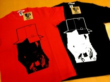 MGS-tee-shirt-Uniqlo-9 Metal Gear Solid : Une collection de tee-shirts pour feter les 25ans