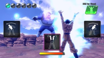 Dragon_Ball_Z_Kinect_tCzsN Dragon Ball Z Kinect : Les premières images !